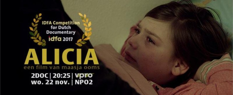 alicia documentaire