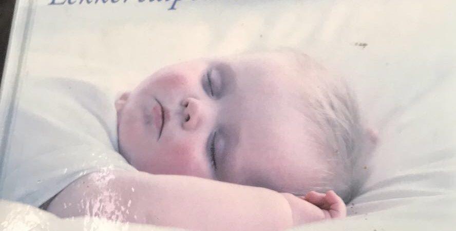 lekker slapen zonder huilen